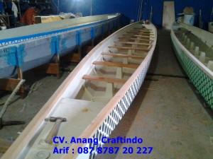 jual perahu naga di jayapura papua