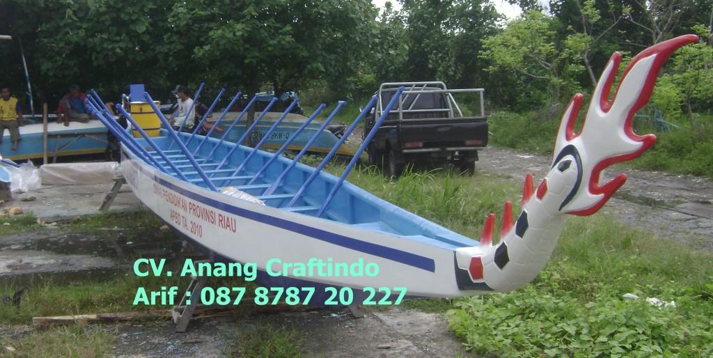 jual perahu naga di sumbawa nusa tenggara barat