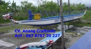 jual perahu naga di sulawesi utara