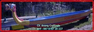 jual perahu naga di palembang sumatera selatan